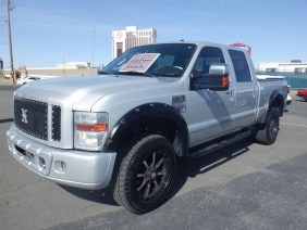 2008 Ford F350 Super Duty Crew Cab Lariat 6 3/4 ft - For Sale By Owner at Private Party Cars