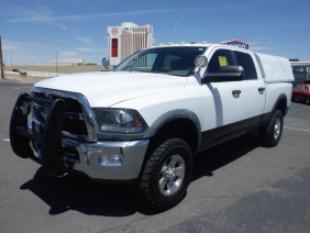 2014 Dodge Ram 2500 Crew Cab Power Wagon 6 1/3 ft - For Sale By Owner at Private Party Cars