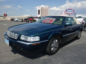 1995 Cadillac Eldorado - For Sale By Owner at Private Party Cars