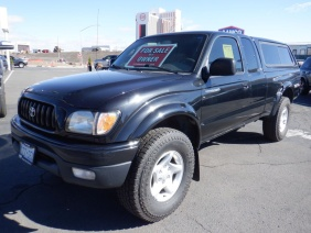2004 Toyota Tacoma Xtracab Limited 6 ft - For Sale By Owner at Private Party Cars