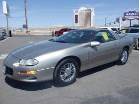 2001 Chevrolet Camaro - For Sale By Owner at Private Party Cars
