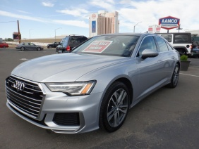 2019 Audi A6 55 TFSI Premium Plus - For Sale By Owner at Private Party Cars